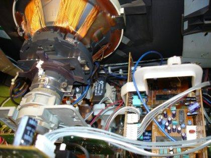 Fernseher Reparatur, Reparatur von Fernseher Nürnberg, Werkstatt